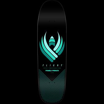 Powell Peralta Flight® Skateboard Deck - Shape 192 - 9.265 x 32