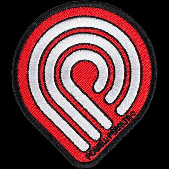 Powell Peralta Triple P Patch Single