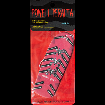 Powell Peralta OG Rat Bones Air Freshener Pink - Cherry Scent