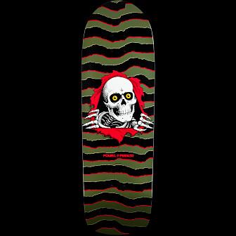 Powell Peralta Ripper Skateboard Deck - 10 x 32.375