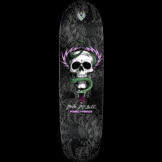 Powell Peralta Mike McGill Flight Skateboard Deck - Shape 218 - 8.97 x 32.38