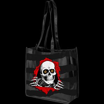Powell Peralta Ripper Shopping Bag
