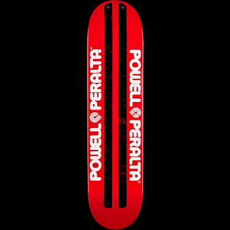 Powell Peralta Faux Beamer Skateboard Deck - 7.88 x 31.67