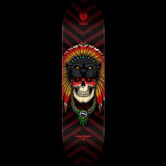 Powell Peralta Kelvin Hoefler Skull Flight® Skateboard Deck - Shape 247 - 8 x 31.45