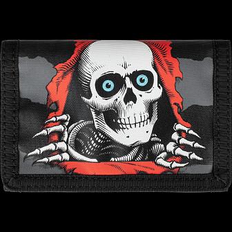 Powell Peralta Ripper Velcro Wallet