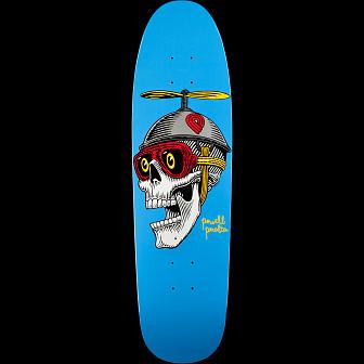 Powell Peralta Slappy Prop Head Skateboard Deck - 8.5 x 30.5