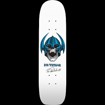 Powell Peralta OG Per Welinder Freestyle Deck White