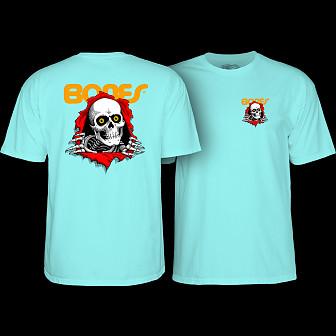 Powell Peralta Ripper T-shirt Celadon