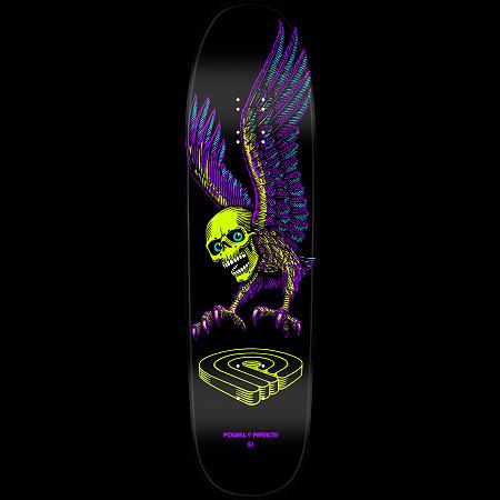 Powell-Peralta Ripper /• Purple /• 8.75