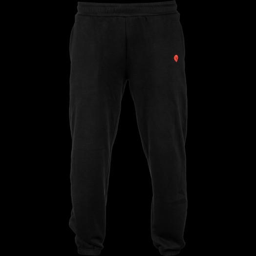 Powell Peralta Triple P Sweatpants Black
