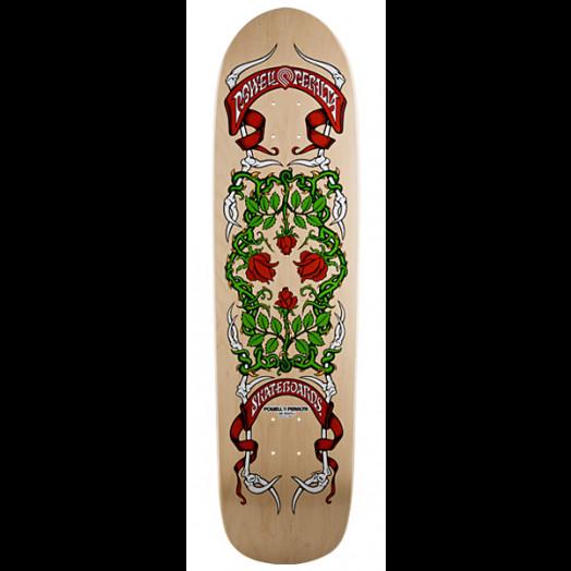 Rose All Natural Longboard Deck