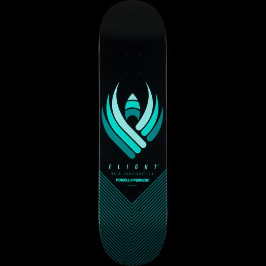 Powell Peralta Flight® Skateboard Deck - Shape 242 - 8 x 31.45