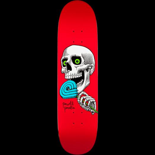 Powell Peralta Slappy Lolly P Skateboard Deck - 8.5 x 30.5