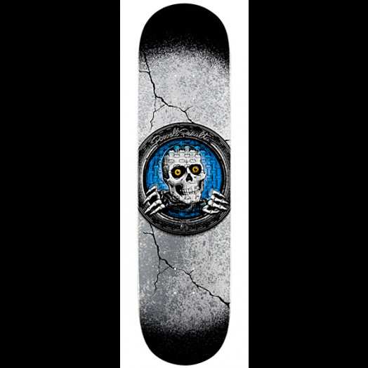 Powell peralta blue pool light ripper skateboard deck 85 x 335 powell peralta blue pool light ripper skateboard deck 85 x 335 aloadofball Gallery