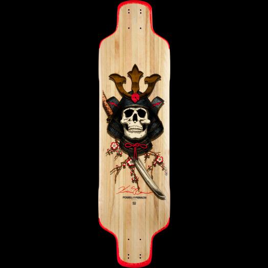 Powell Peralta Kevin Reimer Samurai Skateboard Deck - 10 x 36.75