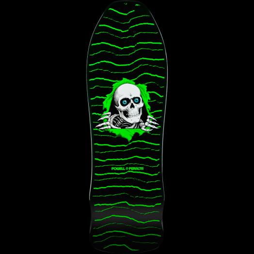 b5c2bb3962c81 Powell Peralta Geegah Ripper Skateboard Deck - 9.75 x 30 - Powell-Peralta®
