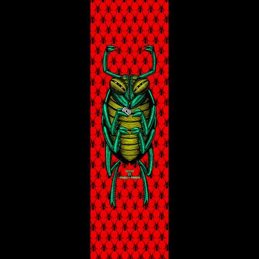 Powell Peralta Grip Tape Sheet 9 x 33 Bug