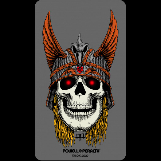 Powell Peralta Andy Anderson Sticker - 3""