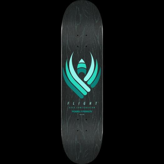 Powell Peralta Flight® Skateboard Deck Black Series - Shape 246 - 9 x 32.95