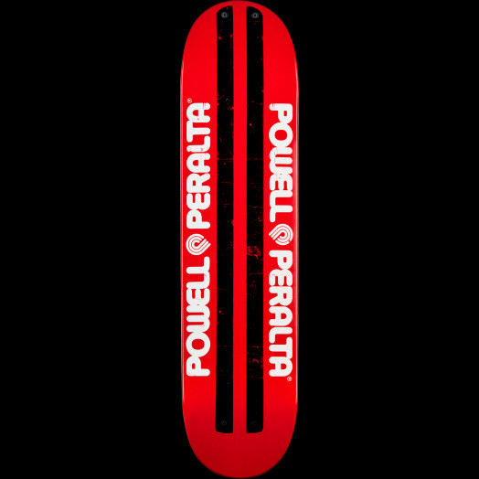 Powell Peralta Faux Beamer Skateboard Deck - 7.88 x 31.67