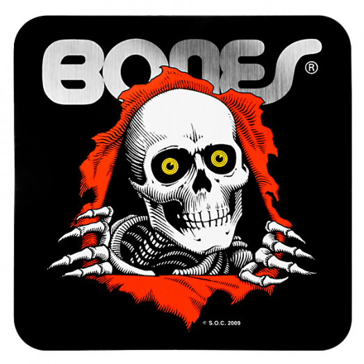 Powell Peralta Ripper Bumper Sticker (10 pack)