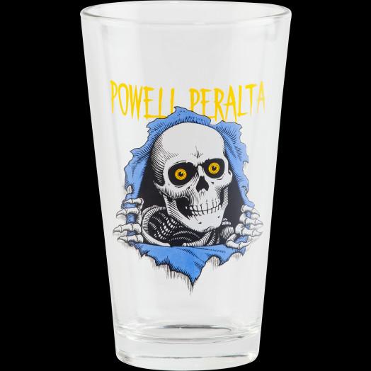 Powell Peralta Pint Glass Ripper 2