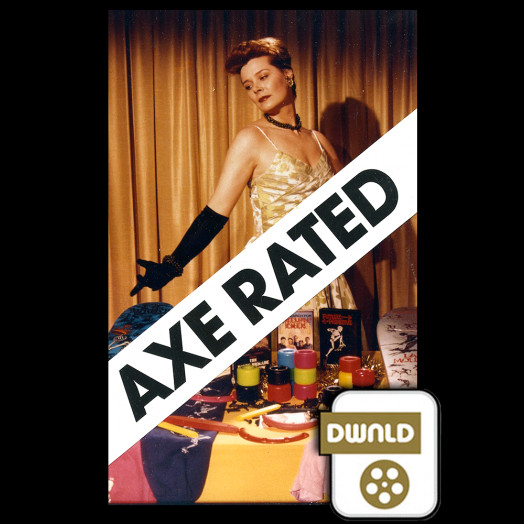 Powell Peralta Axe Rated SD Download