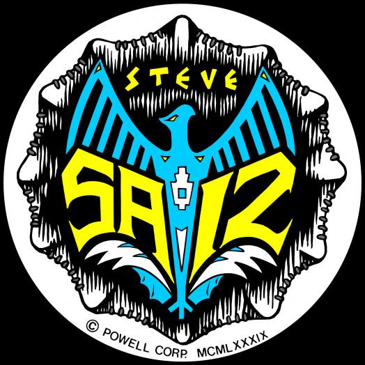 Powell Peralta Steve Saiz Totem (20 pack)